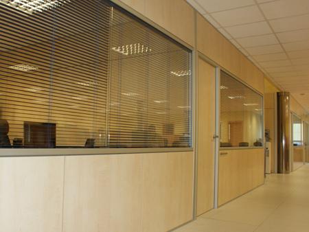 Divisiones para oficina divisiones empresa divisiones modulares divicat for Divisiones de oficina